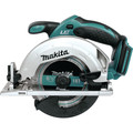 Makita XSS02Z 18V LXT Lithium-Ion 6-1/2 in. Circular Saw (Tool Only) image number 2