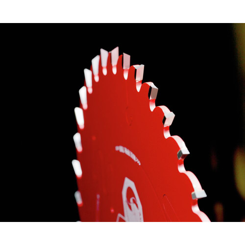 Freud P410 10 in. 40 Tooth Premier Fusion Saw Blade image number 2