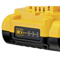 Dewalt DCB240 (1) 20V MAX 4 Ah Compact Lithium-Ion Battery image number 4