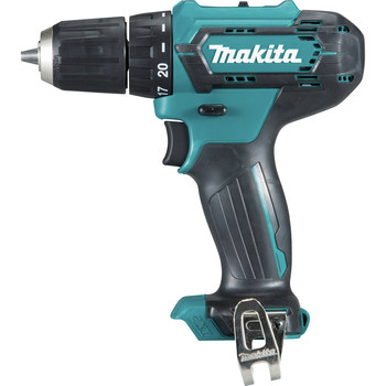 Makita FD09Z 12V max CXT Lithium-Ion Brushless 3/8 in. Cordless Drill Driver (Tool Only) image number 1