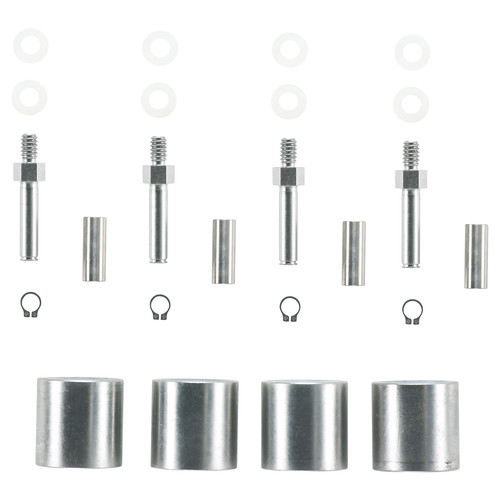 TapeTech 501RSE Corner Roller Wheel Repair Kit
