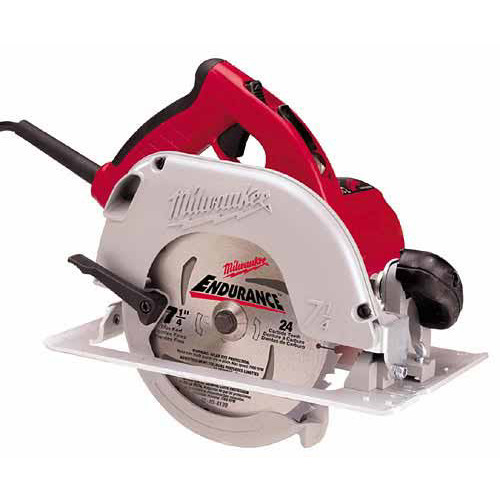 Milwaukee 6390-20 7-1/4 in. Tilt-Lok Circular Saw