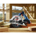 Factory Reconditioned Bosch CCS180-B15-RT 18V Lithium-Ion 6-1/2 in. Cordless Circular Saw Kit (4 Ah) image number 6