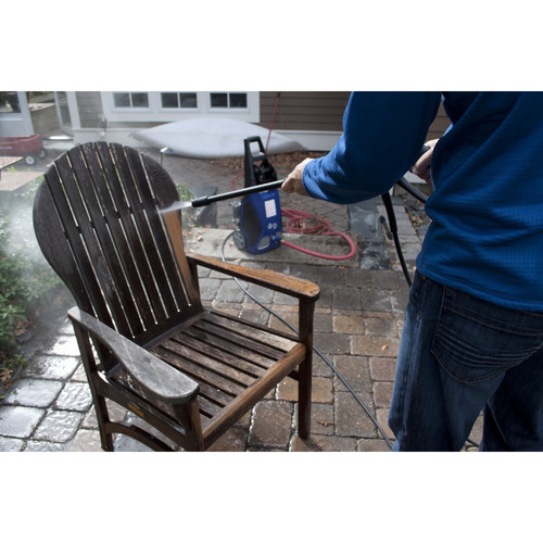 AR Blue Clean AR383 1,900 PSI 1.51 GPM Electric Pressure Washer image number 3