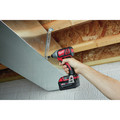 Milwaukee 2696-25 M18 Lithium-Ion Cordless 5-Tool Combo Kit image number 16