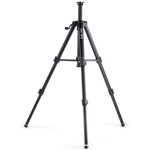 Leica TRI 70 Tripod for DISTO and LINO Laser Meters