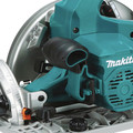 Makita XSH08Z 18V X2 LXT Lithium-Ion (36V) Brushless Cordless 7-1/4 in. Circular Saw with Guide Rail Compatible Base (Tool Only) image number 5