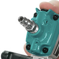 Makita AF601 16-Gauge 2-1/2 in. Pneumatic Straight Finish Nailer image number 11