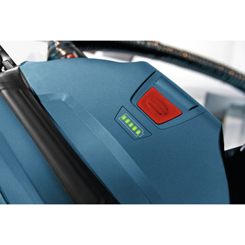 Bosch GAS18V-3N 18V 2.6 Gal. Wet/Dry Vacuum Cleaner with HEPA Filter (Tool Only) image number 12