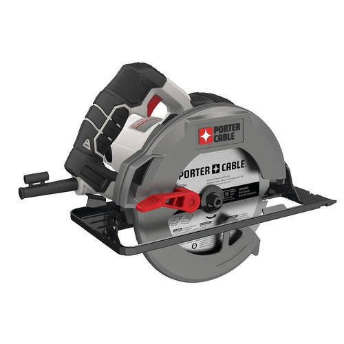 Pleasing Factory Reconditioned Porter Cable Pce300R 15 Amp 7 1 4 In Steel Shoe Circular Saw Gmtry Best Dining Table And Chair Ideas Images Gmtryco