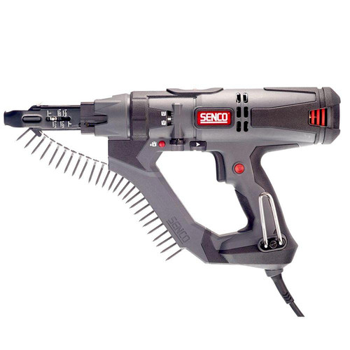 SENCO DS232-AC 6 Amp 2 in. Auto-Feed Screwdriver image number 0