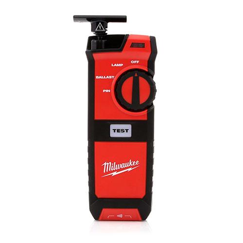 Milwaukee 2210 20 Fluorescent Lighting Tester