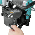 Factory Reconditioned Makita AN454-R 1-3/4 in. Coil Roofing Nailer image number 12