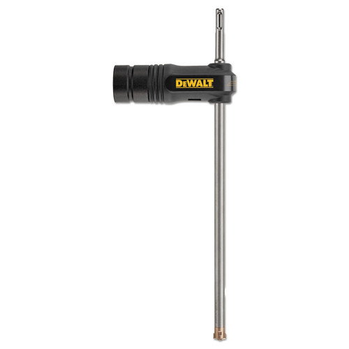 Dewalt DWA54012 14-1/2 in. 1/2 in. SDS-Plus Hollow Masonry Bits image number 0