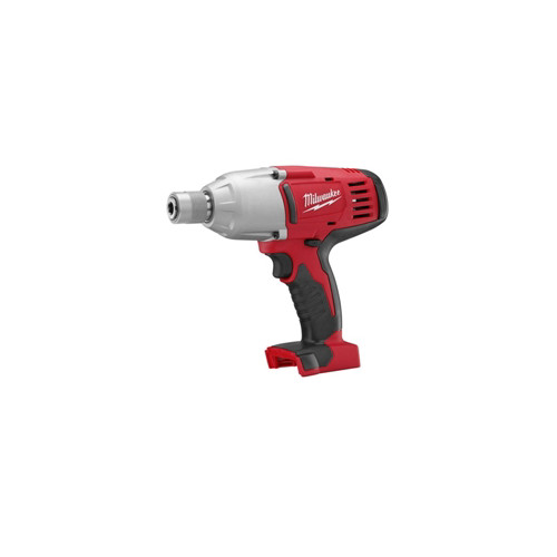 Factory Reconditioned Milwaukee 2665-80 M18 18V Cordless 7/16 in. Lithium-Ion High Torque Impact Wrench (Bare Tool)