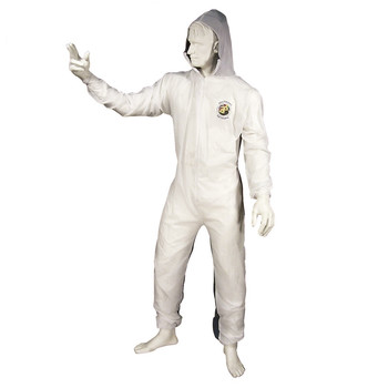 Astro Pneumatic 4562 Reusable Coverall (XL) image number 0