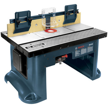 Bosch ra118evstb 225 hp fixed base electronic router router table set greentooth Gallery