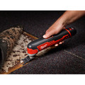 Milwaukee 2426-22 M12 Cordless Lithium-Ion Multi-Tool Kit image number 6