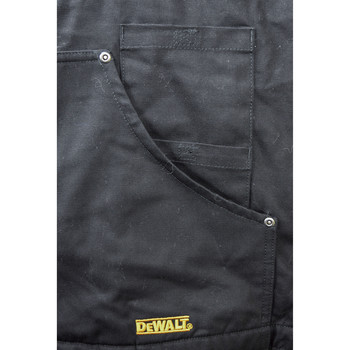 Dewalt DCHJ076ABB-3X 20V MAX Li-Ion Heavy Duty Heated Work Coat (Jacket Only) image number 2