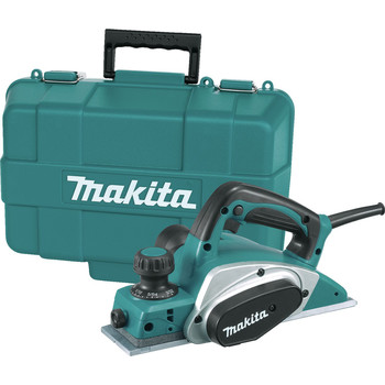 Factory Reconditioned Makita KP0800K-R 6.5 Amp 3-1/4 in. Planer Kit image number 0