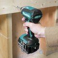 Makita XT335S 18V LXT 3.0 Ah Lithium-Ion Brushless 3-Piece Combo Kit image number 14