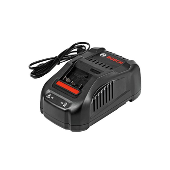 Bosch GXS18V-01N14 CORE18V 6.3 Ah Lithium-Ion Battery and Fast Charger Kit image number 1