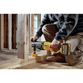 Dewalt DCD471B 60V MAX Brushless Quick-Change Stud and Joist Drill with E-Clutch System (Tool Only) image number 9