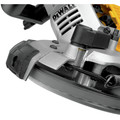 Factory Reconditioned Dewalt DWM120R Heavy Duty Deep Cut Portable Band Saw image number 11