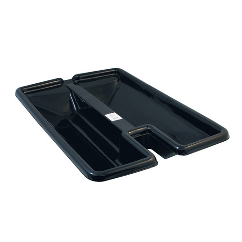 Sunex 8300DP Oil Drip Pan for T- and I-Shaped Base