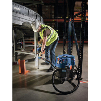 Factory Reconditioned Bosch RH328VC-36K-RT 36V Cordless Lithium-Ion 1-1/8 in. SDS-Plus Rotary Hammer Kit image number 8