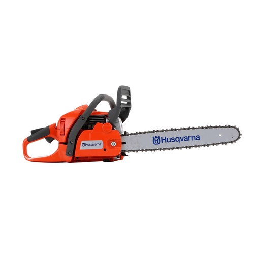 Husqvarna 967651102 II E-Series 50 2cc Gas 18 in  Rear Handle Chainsaw