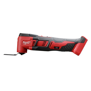 Milwaukee 2626-20 M18 Lithium-Ion Cordless Multi-Tool (Tool Only)