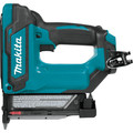 Factory Reconditioned Makita TP03Z-R 12V MAX CXT Brushed Lithium-Ion 23 Gauge Cordless Pin Nailer (Tool Only) image number 1