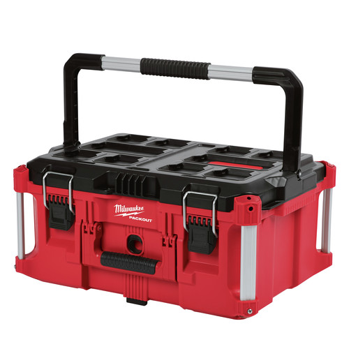 Free Milwaukee goods package with a Milwaukee M18 FORCELOGIC Press Tool Kit