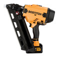 Bostitch BCF30PTM1 20V MAX 4.0 Ah Lithium-Ion 30 Degree Paper Tape Framing Nailer Kit image number 1