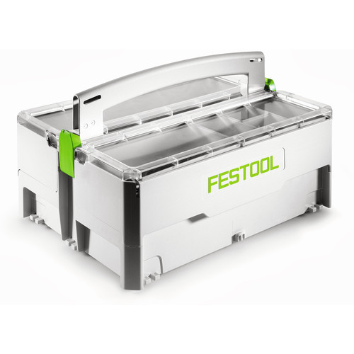 Festool SYS-SB Storage Box T-Loc Systainer