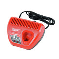 Milwaukee 2505-22 M12 FUEL Brushless Lithium-Ion 3/8 in. Cordless Installation Drill Driver Kit (2 Ah) image number 3