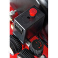 General International AC1220 1.5 HP 20 Gallon Oil-Free Portable Air Compressor image number 2