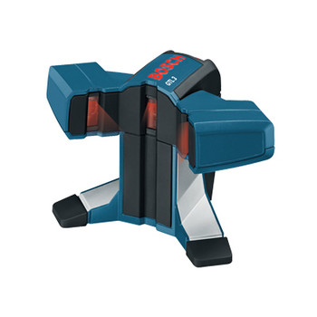 Bosch GTL3 Wall and Floor Covering Laser