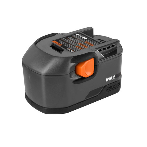 Ridgid 130254001 12V MAX 1.9 Ah Ni-Cd Battery image number 0