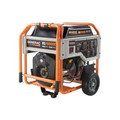 Generac 5802 XG Series 10,000 Watt Electric Start Portable Generator image number 0