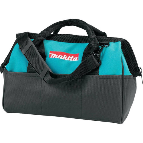 Makita 831253-8 14 in. Contractor Tool Bag image number 0