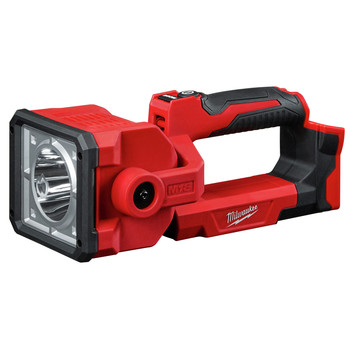 Milwaukee 2354-20 M18 Lithium-Ion Cordless LED Search Light (Tool Only)