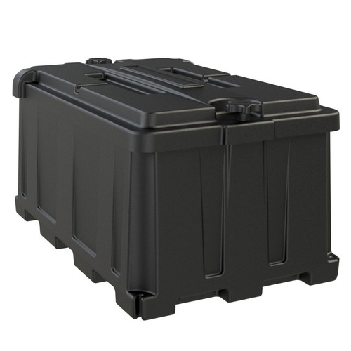 NOCO HM484 8D Battery Box (Black)