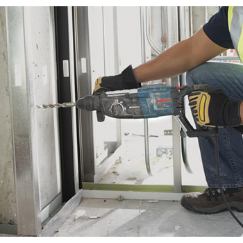 Bosch RH228VC 1-1/8 In. SDS-plus Rotary Hammer image number 1