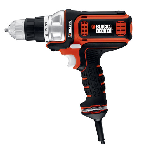 Black & Decker BDEDMT 4 Amp Matrix Tool Kit