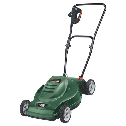 Factory Reconditioned Black Decker Mm275r 9 Amp 18 In 3 1 Electric Lawn Mower