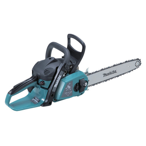 Factory Reconditioned Makita EA3201S35B-R 32cc Gas 2-Stroke 14 in. Chainsaw with Easy Start image number 0