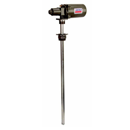 Lincoln Industrial 4491 Light Duty Air Operated Pump