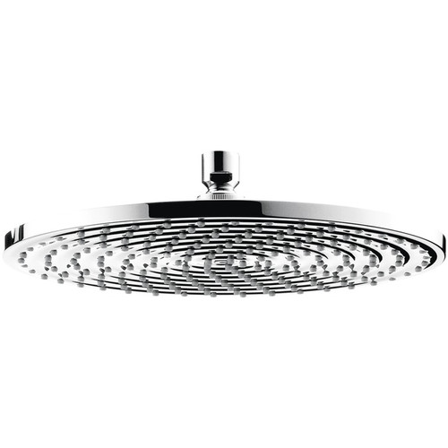 Hansgrohe 27493001 Raindance 12 in. Wall Mount Showerhead (Chrome)